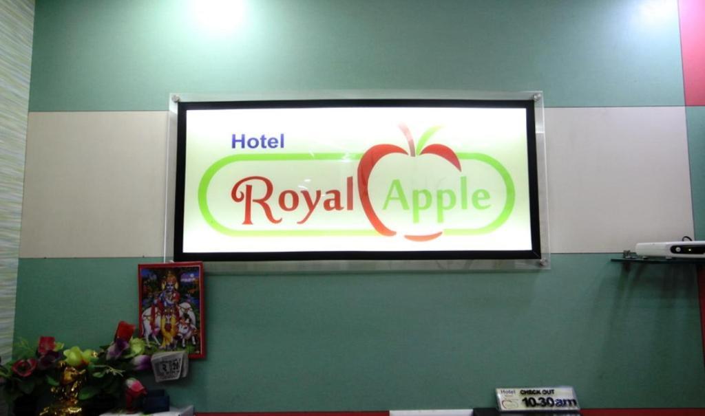 Hotel Royal Apple