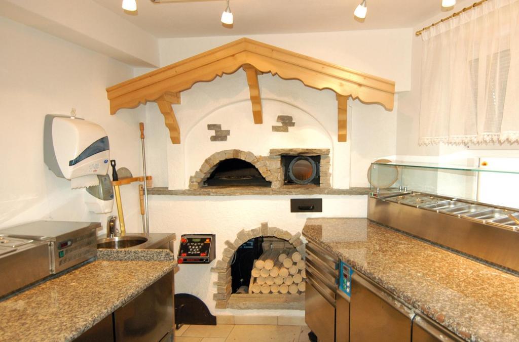 Residence Pizzeria Priska
