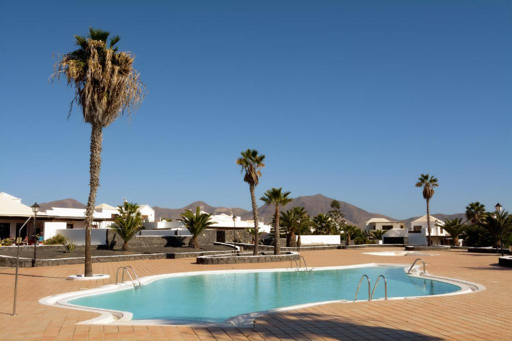 Villa Alegranza (Spanje Playa Blanca) - Booking.com