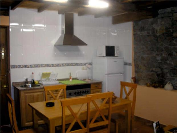 Apartamentos Rurales Casa Pajulón, Tineo, Spain - Booking.com