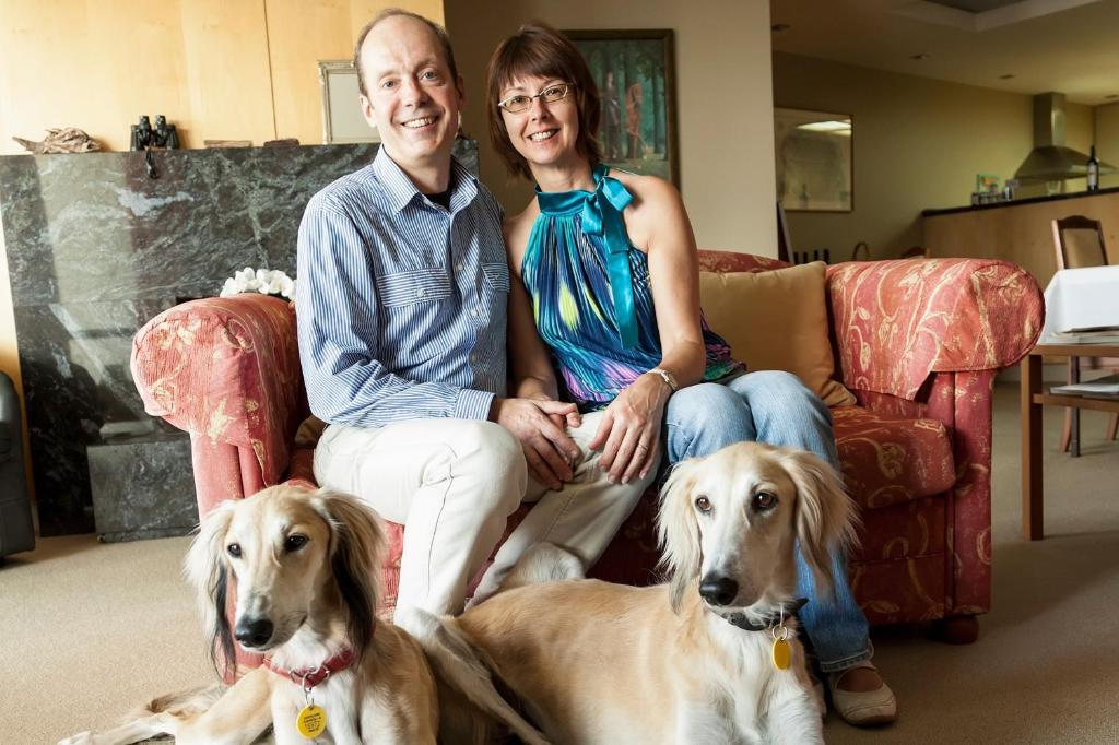 Pet or pets staying with guests at Ascot Parnell