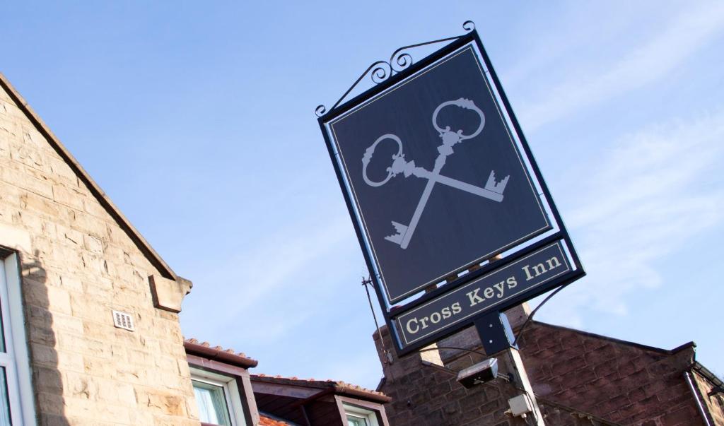 Cross Keys By Good Night Inns
