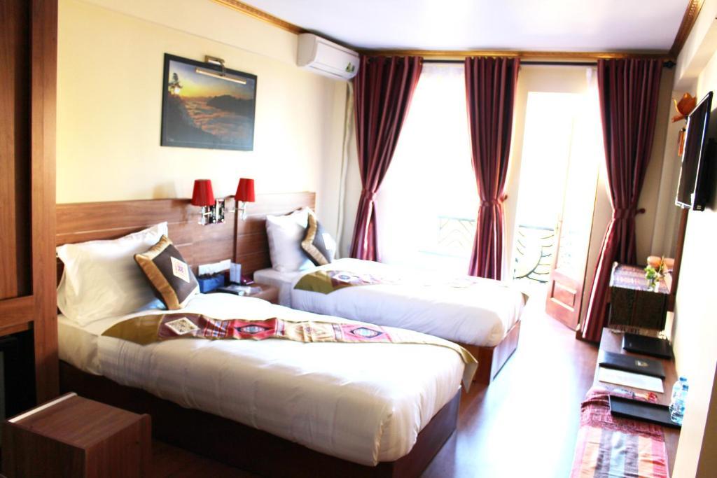 Sapa Dragon Hotel