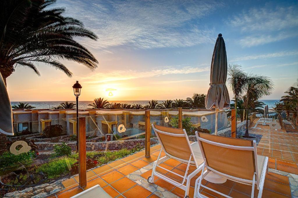 Sbh Monica Beach Resort Costa Calma