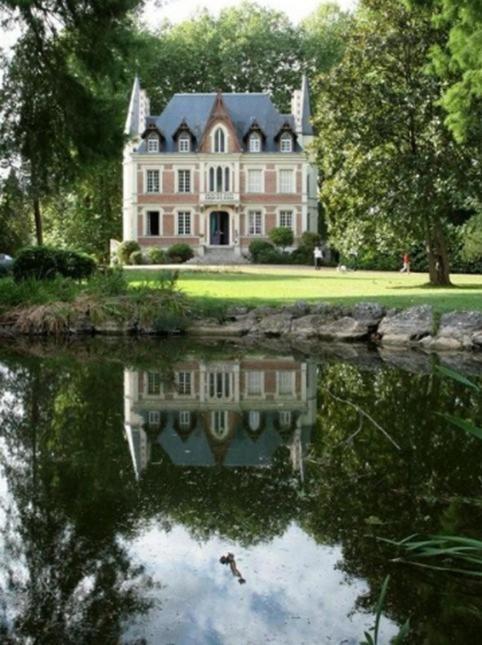 Hotel Maison D Hotes Le Manoir De Contres France Booking Com
