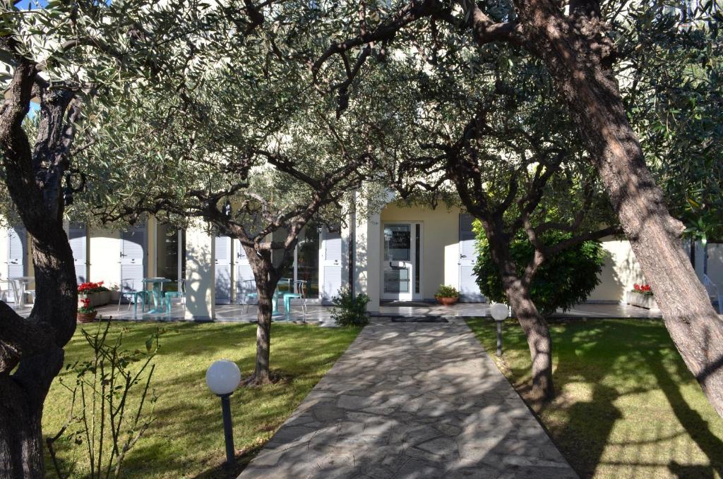 Residence Villa Carmen