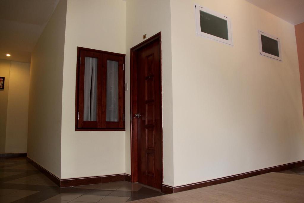 Phòng kiểu Biệt thự Cơ bản