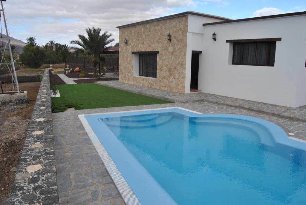 Villa El Valle (Spanje Tarajalejo) - Booking.com