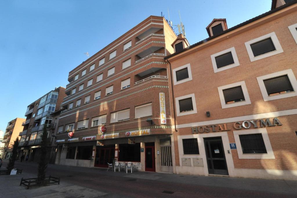Hostal Goyma I, San Fernando de Henares – Precios ...