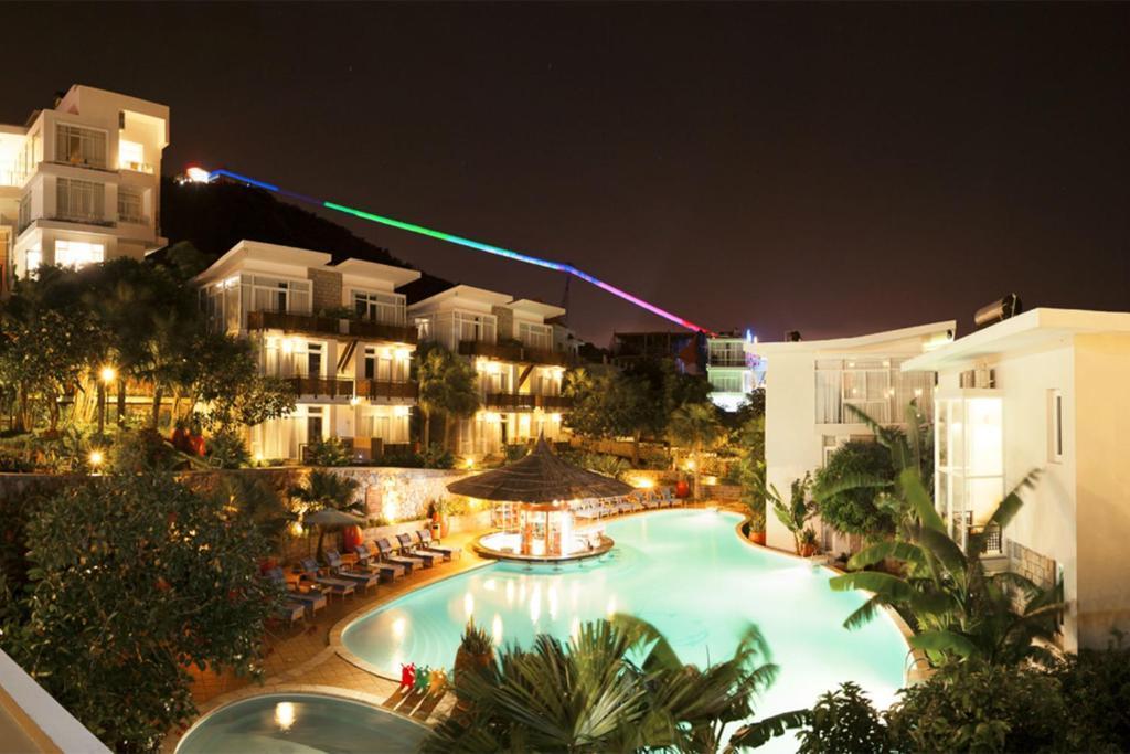 Seaside Resort Vũng Tàu