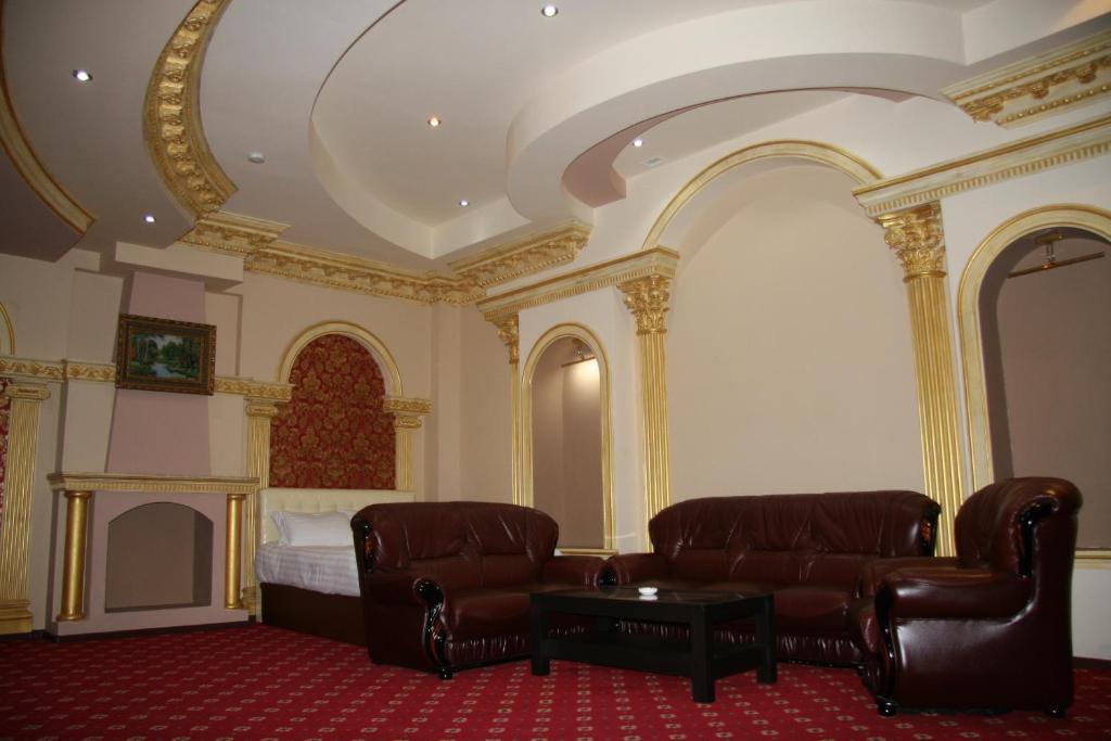 Borjomi Palace Hotel & Spa