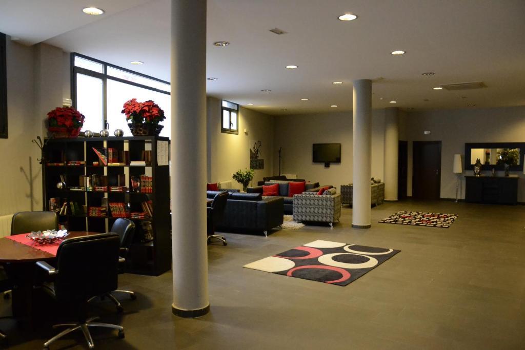 Hotel Sirimiri (Spanje Bilbao) - Booking.com