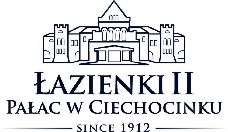 Pałac łazienki Ii W Ciechocinku Ciechocinek Aktualne Ceny