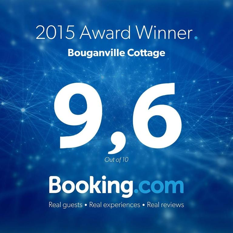 Bouganville Cottage