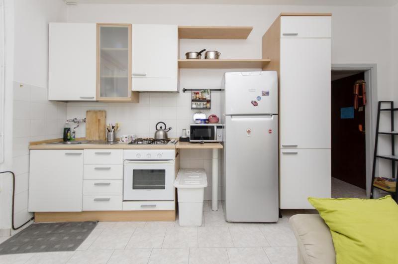 Cucina o angolo cottura di Emma's House