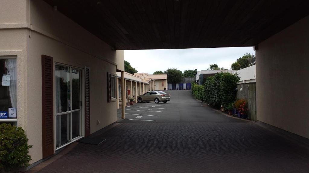 Siena Motor Lodge