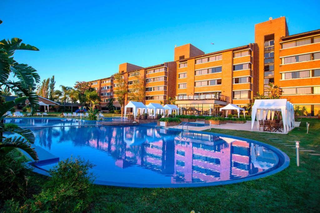 Arapey Thermal Resort & Spa (Uruguay Termas del Arapey ...