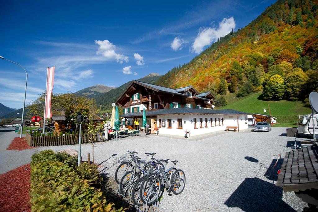 Apartment Haus Mhle, Sankt Gallenkirch, Austria - Booking