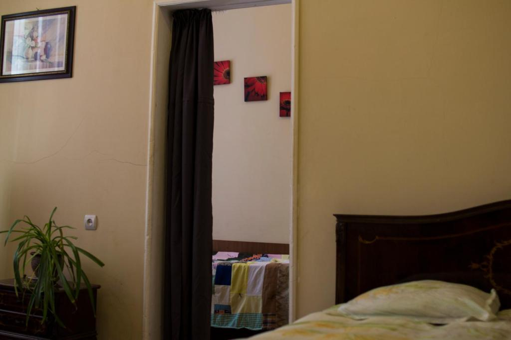 Gocha's apartments