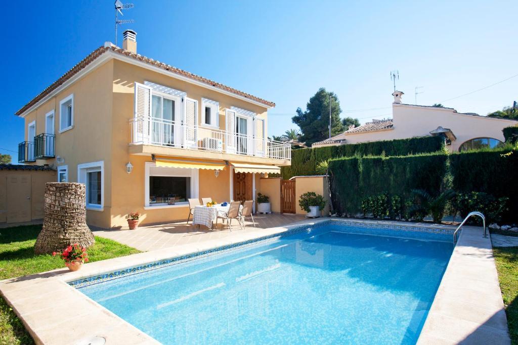 Villa Adsubia (Spanje Jávea) - Booking.com