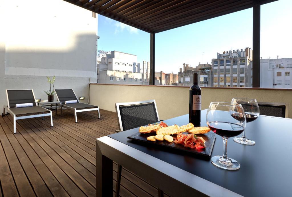Hotel Eurostars Bcn Design, Barcelona, Spain - Booking.com