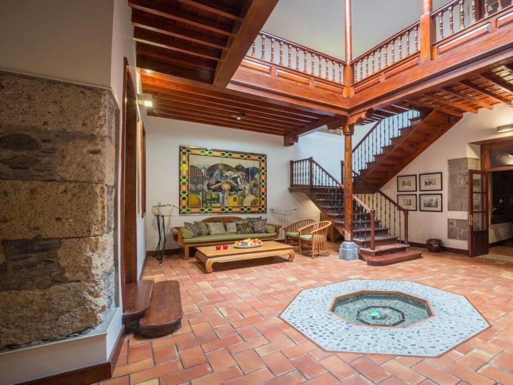 Vacation Home Casa El Real de Las Palmas, Las Palmas de Gran ...