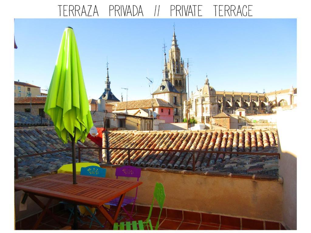 Casa Catedral Toledo Updated 2020 Prices