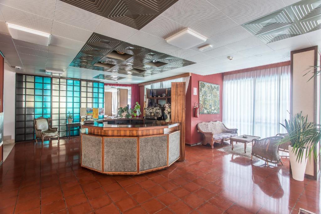 Hotel Gioiello