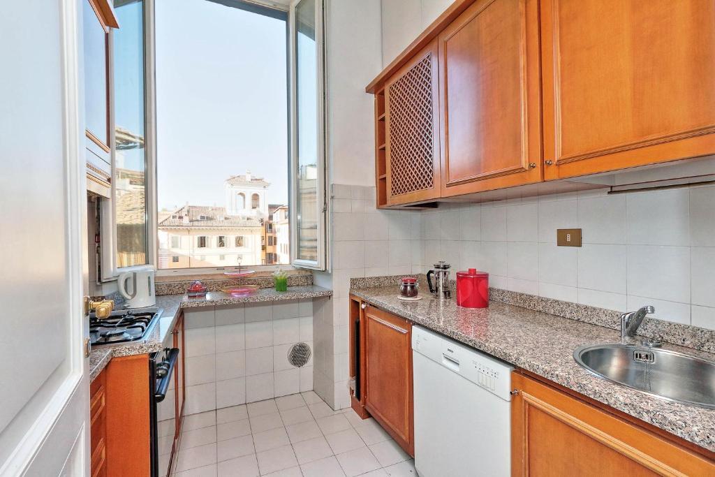 Di Pietra Apartment
