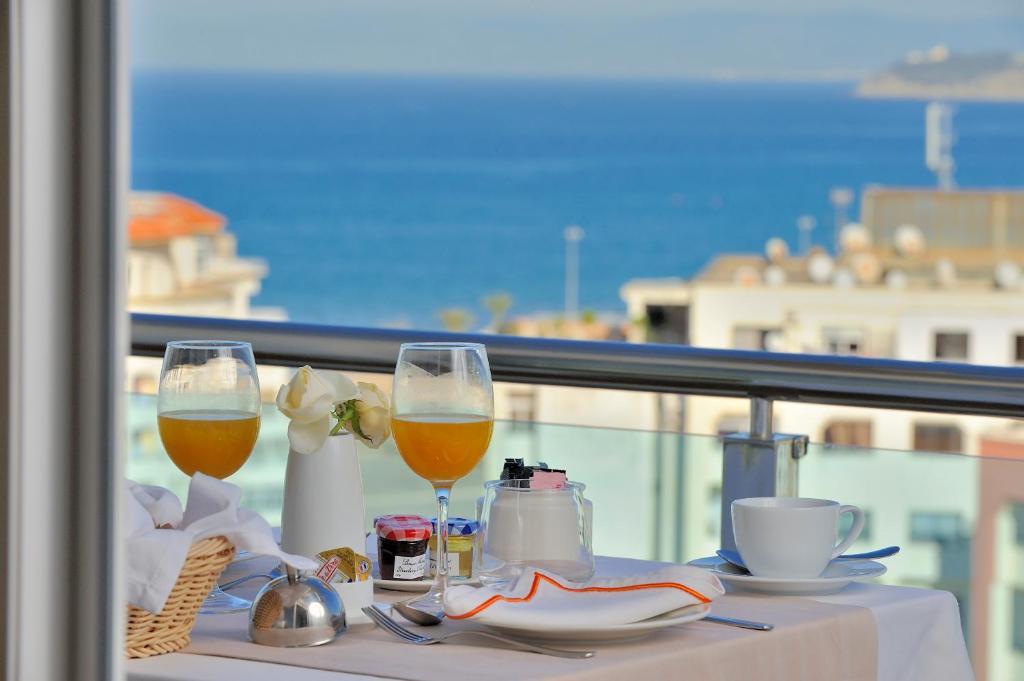 Hotel Royal Tulip City Center (Marruecos Tánger) - Booking.com