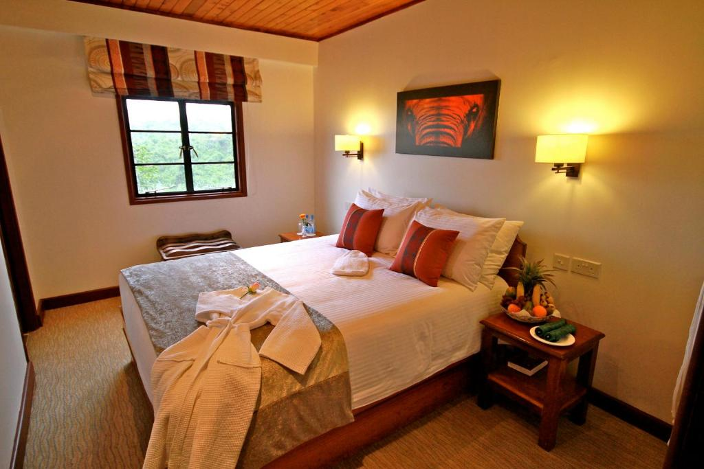 The Ark Lodge Nyeri Kenya Bookingcom
