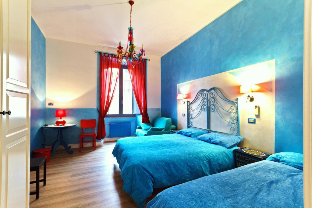 Bed & Breakfast Dream Station (Italien Rom) - Booking.com