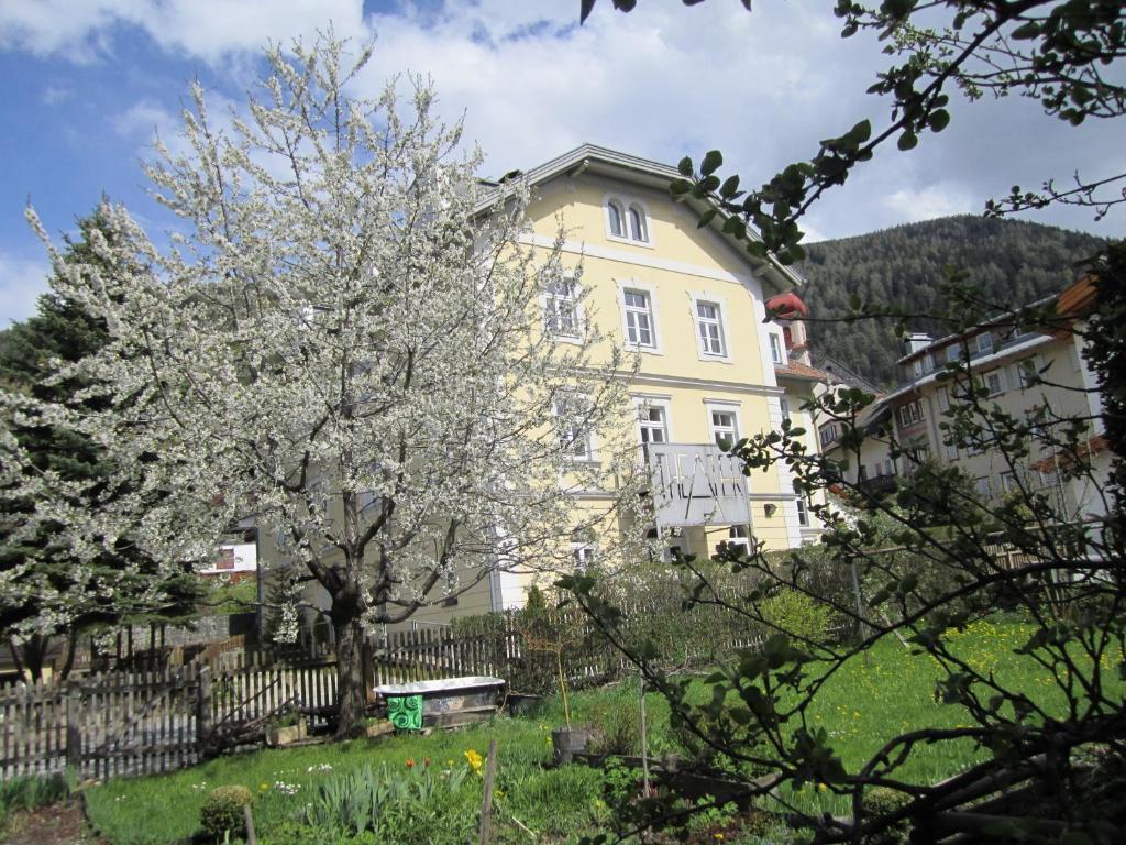 Residence Zum Theater