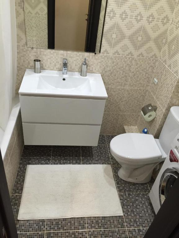 Apartment Inzhenernaya 108/62