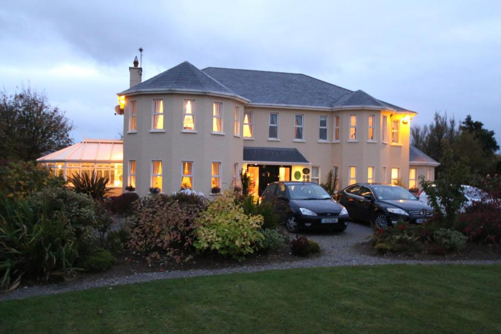 The Rose Hotel Tralee | 4 Star Hotel in Tralee, Co Kerry