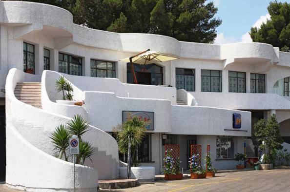 Residenza De Leonardis