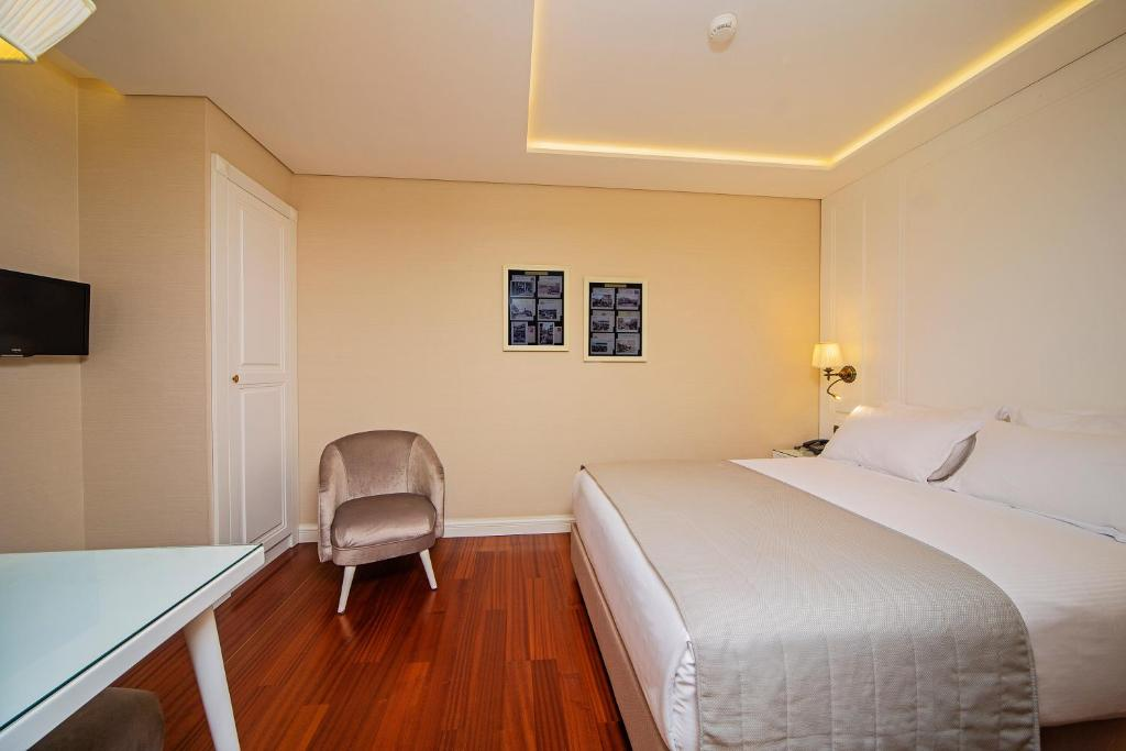 Ada Karakoy Hotel - Special Category