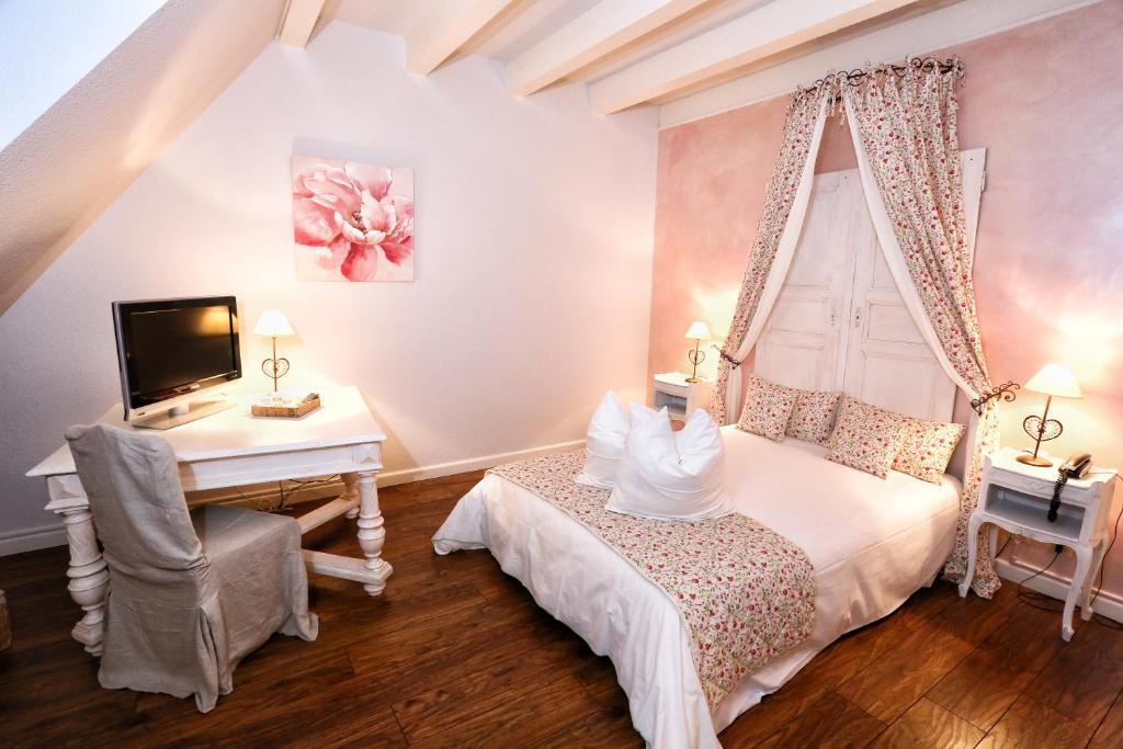 Отели Эльзаса: Le Verger des Châteaux Винный маршрут Эльзаса Винный маршрут Эльзаса 62918461