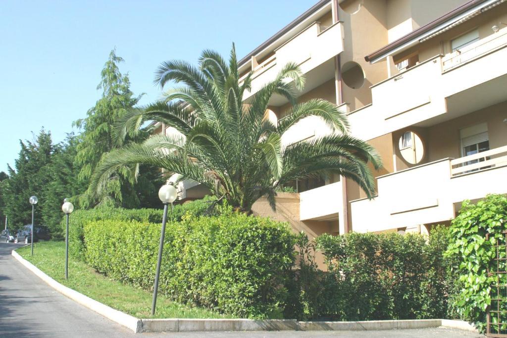 Residence La Genziana