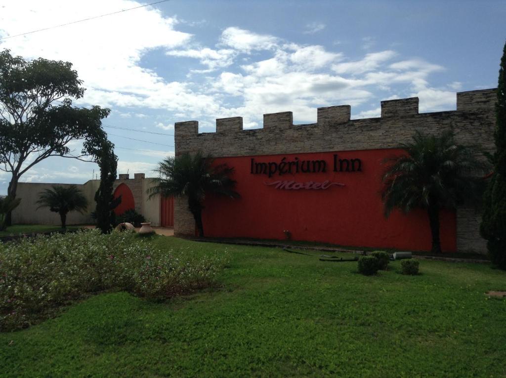 Impérium Inn Motel (Adult Only)