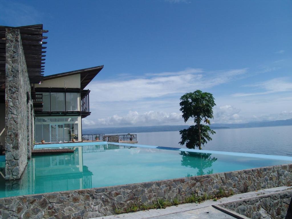 Tiara Bunga Hotel Villa Balige Harga 2019 Terbaru