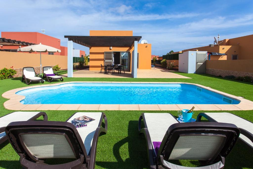 Villa Sabine, Caleta De Fuste – Updated 2019 Prices