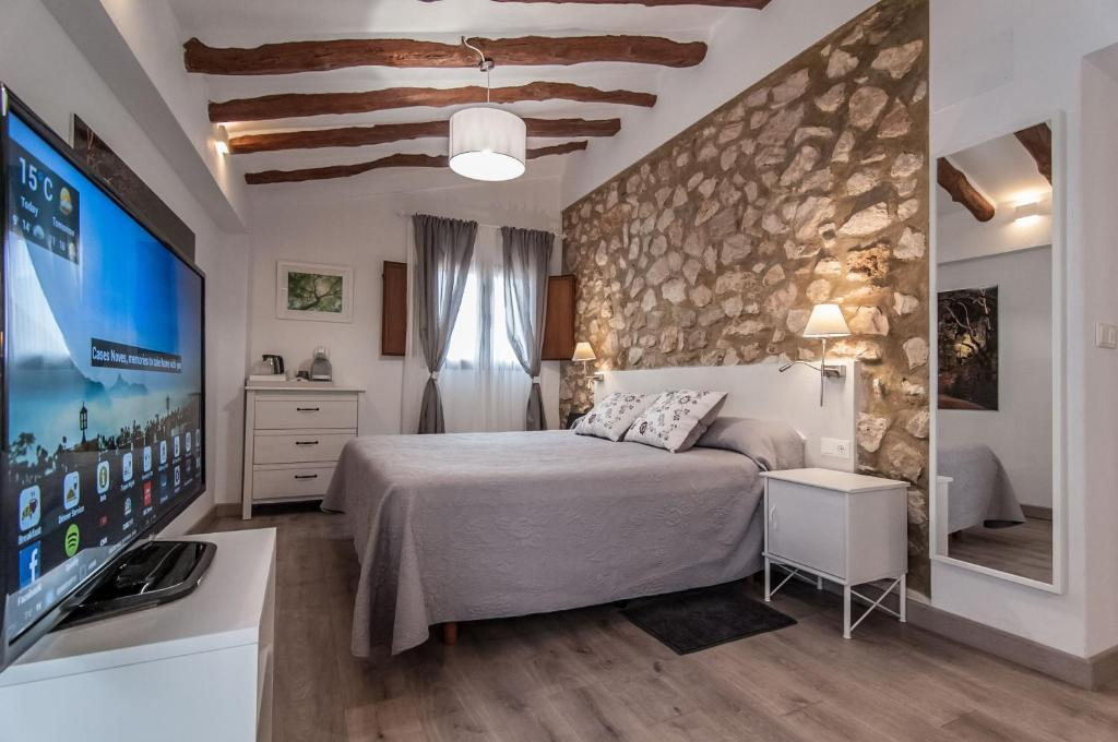 boutique hotels in guadalest  8