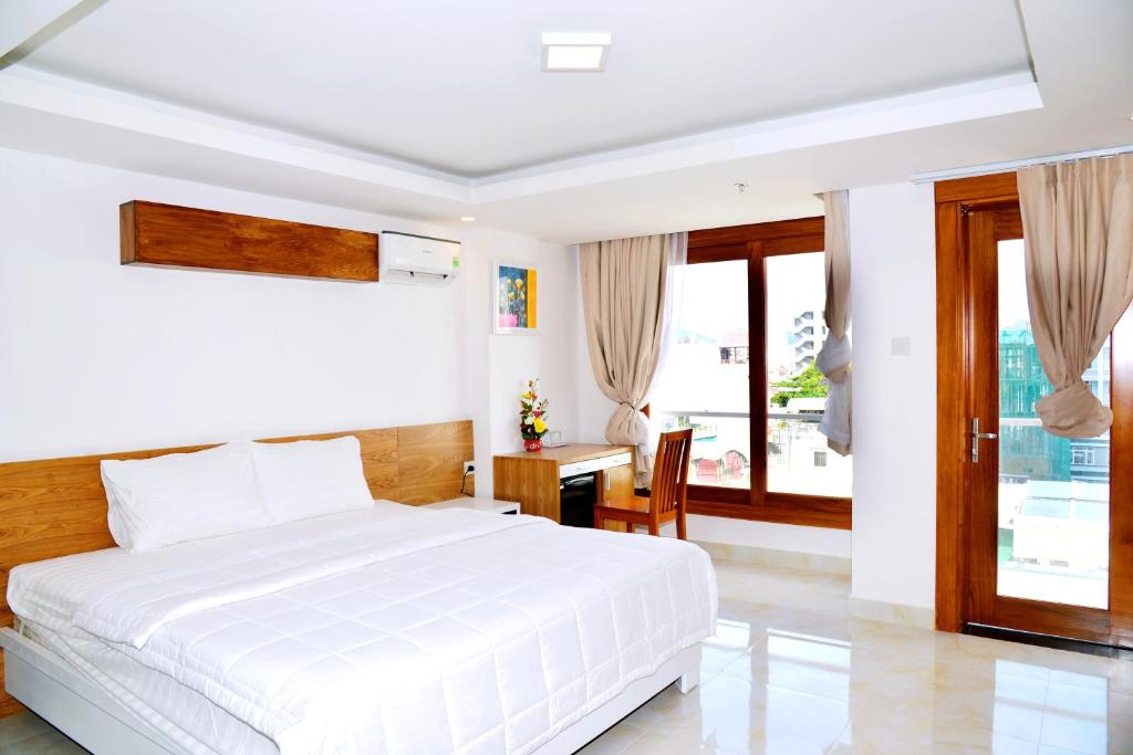 New Century Hotel Nha Trang