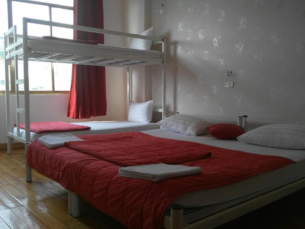 Koniko Backpackers Hostel