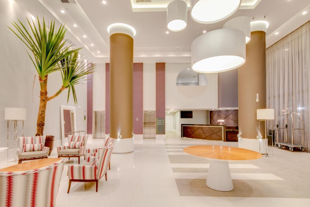 Linx Hotel Confins Airport
