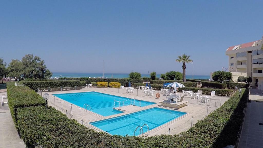 Residence Erice Beach - Casa Vacanza