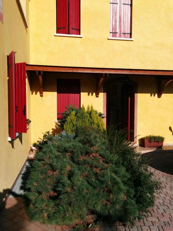 Holiday Home La Moranda