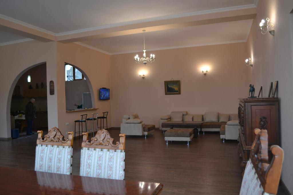 Guest House Castlerock