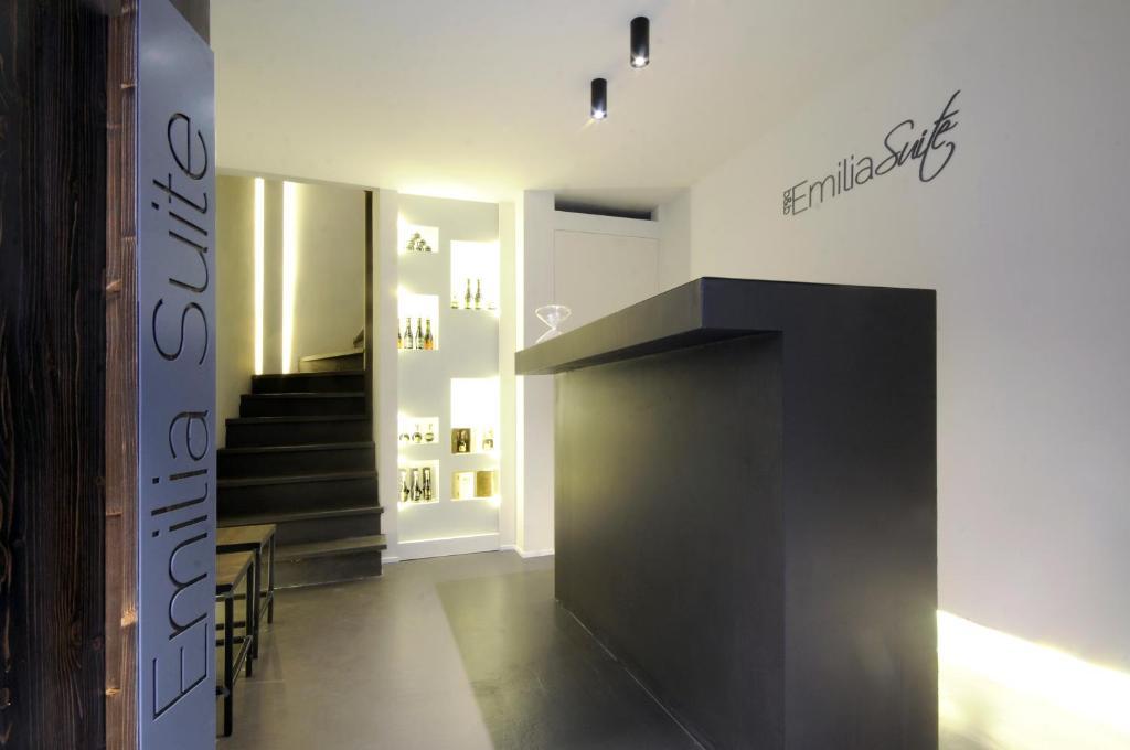 Emilia Suite Design